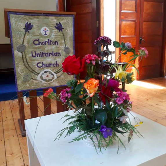 Chorlton Unitarians Church