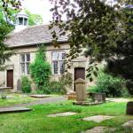 Rivington Chapel