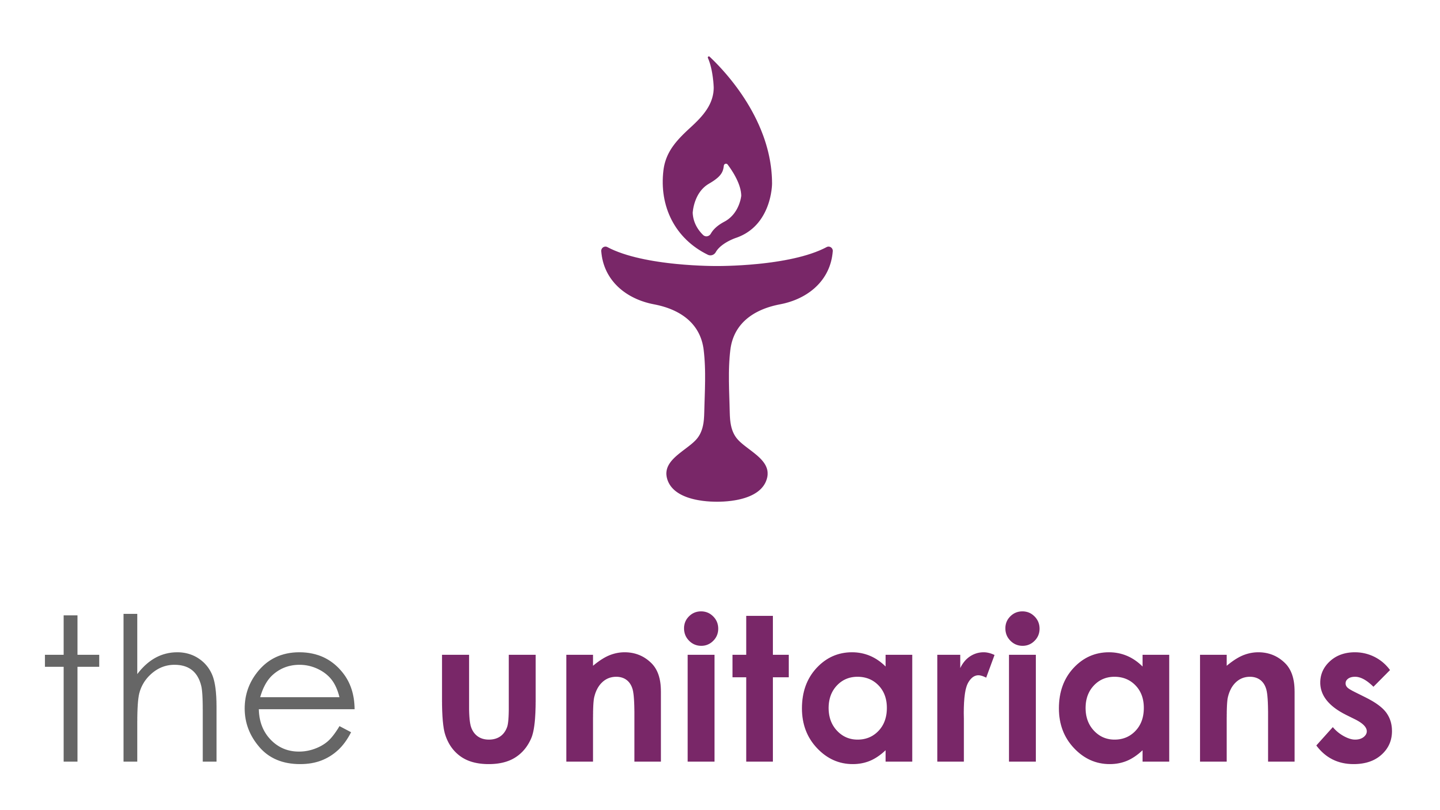 The Unitarians - Manchester District Association