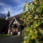 Norcliffe Chapel, Styal