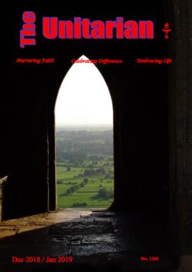 Unitarian Magazine Dec/Jan